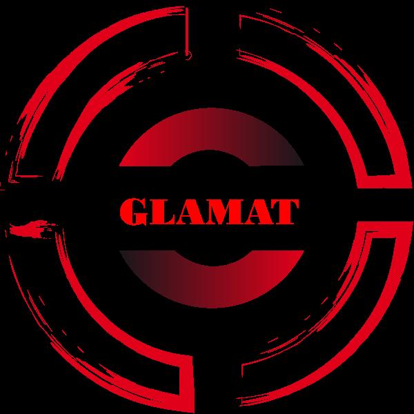GLAMAT-Webshop